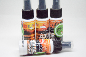 Amino Bait Spray